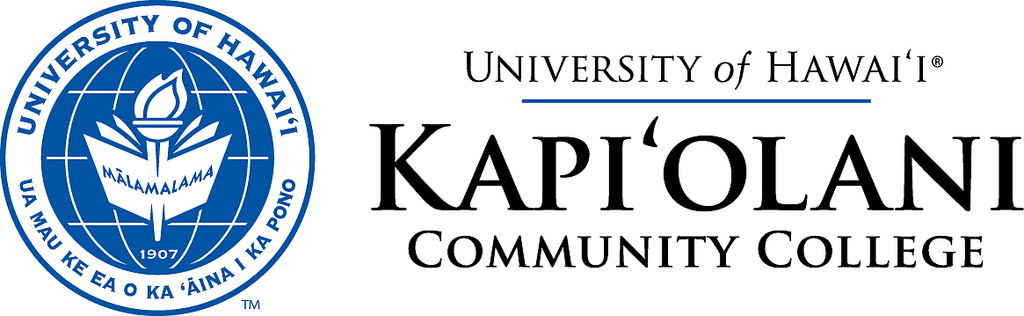 KAPIOLANI COMMUNITY COLLEGE
