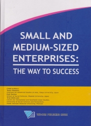 SMALL AND MEDIUM-SIZED ENTERPRISES, WAY TO SUCCESS